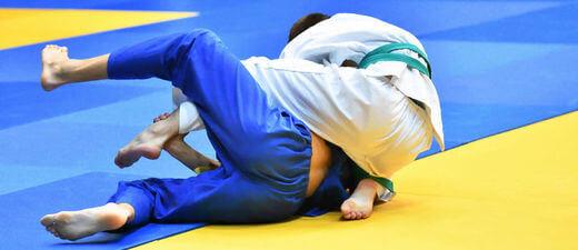 Judo Düsseldorf