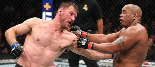 UFC 252: Miocic vs. Cormier 3: informace a fight card