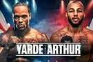 Anthony Yarde vs. Lyndon Arthur